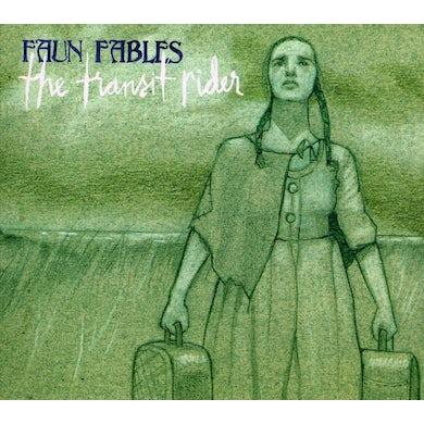 Faun Fables TRANSIT RIDER CD