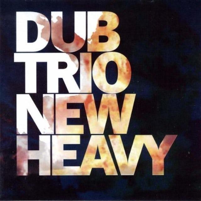 Dub Trio NEW HEAVY Vinyl Record