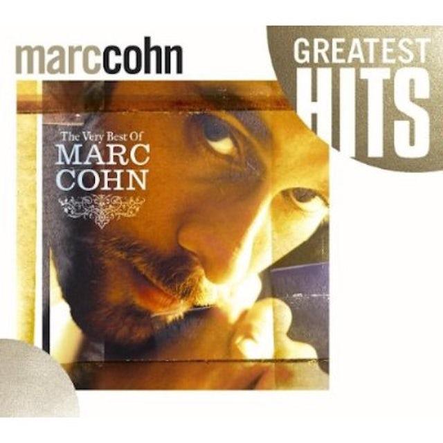 Marc Cohn VERY BEST OF CD