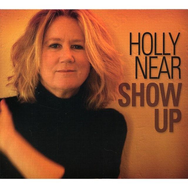 Holly Near SHOW UP CD