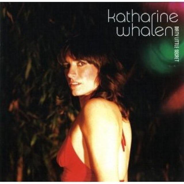 Katharine Whalen DIRTY LITTLE SECRET CD