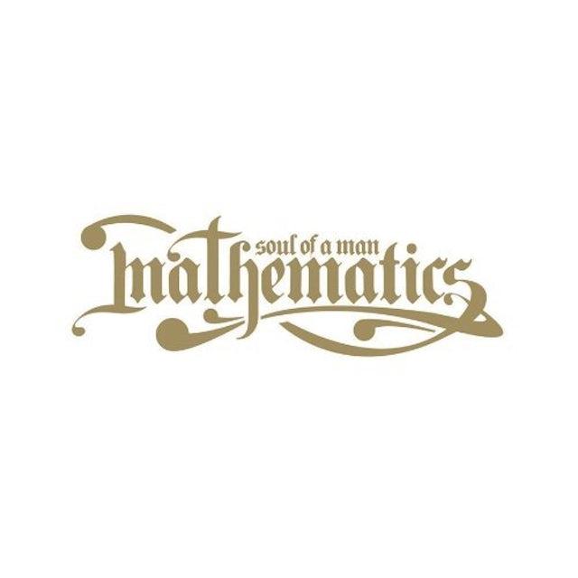 Mathematics SOUL OF A MAN Vinyl Record