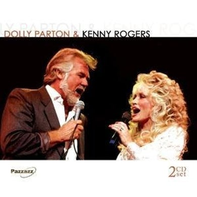 Dolly Parton & Kenny Rogers PUPPY LOVE & RUBY CD
