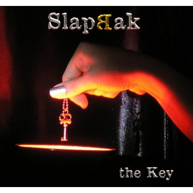 Slapbak KEY CD