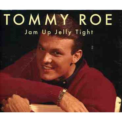 Tommy Roe JAM UP JELLY TIGHT CD