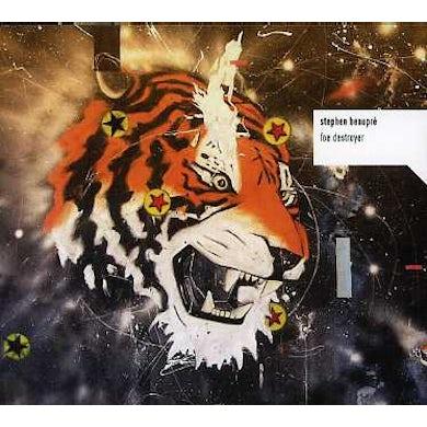 Stephen Beaupre FOE DESTROYER CD