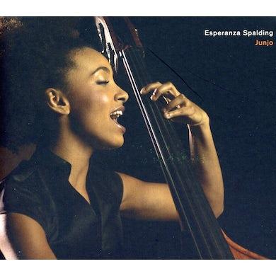 Esperanza Spalding JUNJO CD
