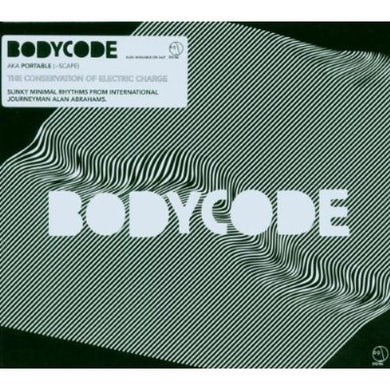 Bodycode CONSERVATION OF ELECTRIC CHARGE CD