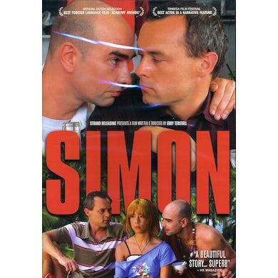 SIMON (2004) DVD