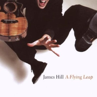James Hill FLYING LEAP CD