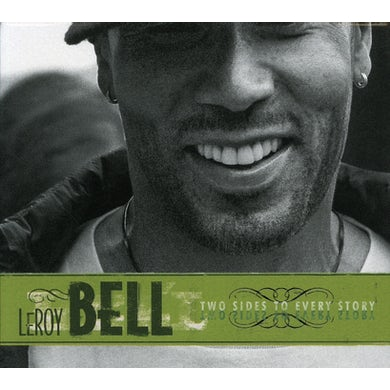 Leroy Bell TWO SIDES TO EVERY STORY CD