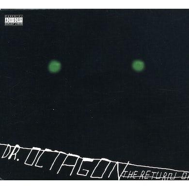 Kool Keith RETURN OF DR OCTAGON CD