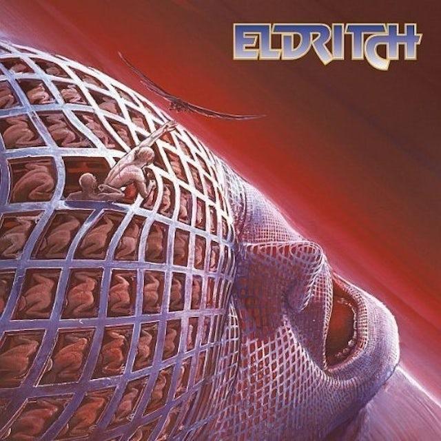 Eldritch HEADQUAKE CD
