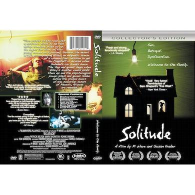 SOLITUDE (2002) DVD