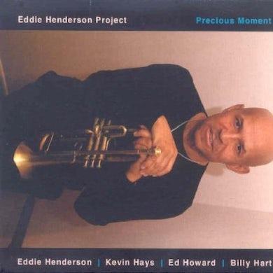 Eddie Henderson PRECIOUS MOMENT CD