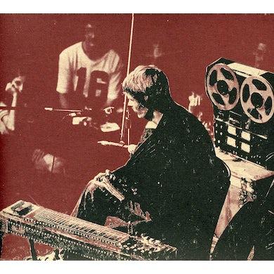 Sandy Bull STILL VALENTINE'S DAY 1969: LIVE AT MATRIX CD