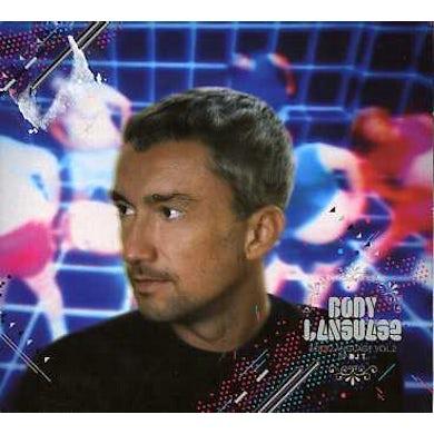 Dj T BODY LANGUAGE 2 CD