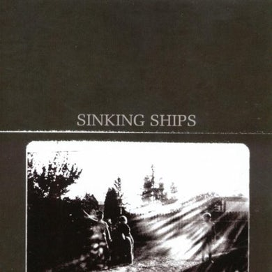 Sinking Ships DISCONNECTING CD