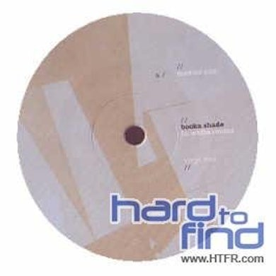 Booka Shade IN WHITE ROOMS EP 2 Vinyl Record