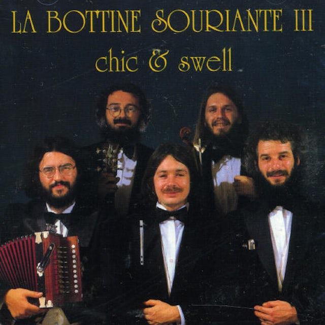 Bottine Souriante CHIC & SWELL CD