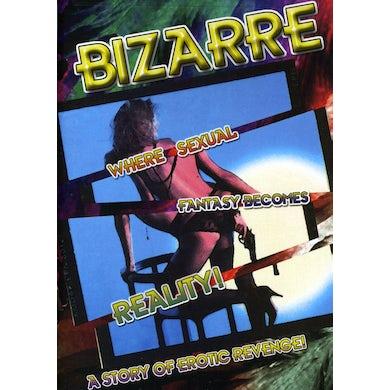 BIZARRE (1987) DVD