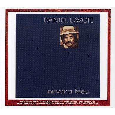 Daniel lavoie NIRVANA BLEU / VU SUR LA MER CD