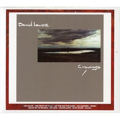 Daniel lavoie CRAVINGS / WOMEN TO MAN CD