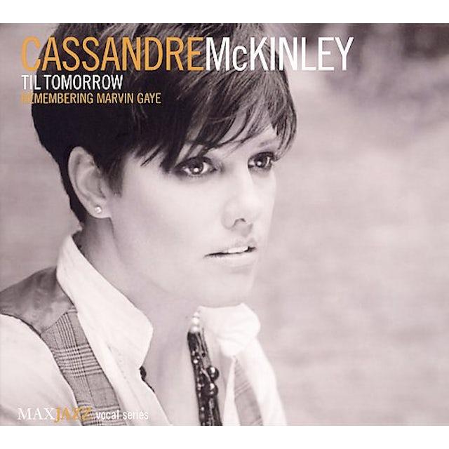 Cassandre McKinley