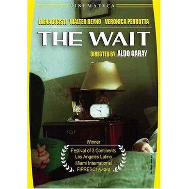 WAIT (2002) DVD