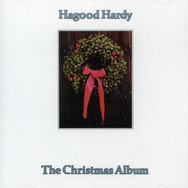 Hagood Hardy CHRISTMAS ALBUM CD