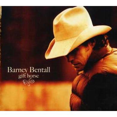 Barney Bentall GIFT HORSE CD