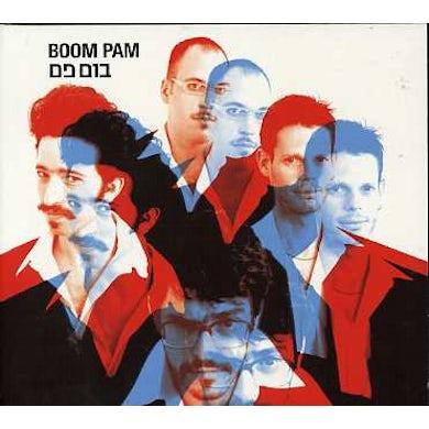 Boom Pam CD