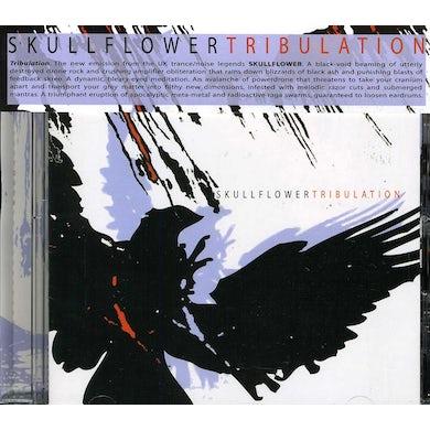 Skullflower TRIBULATION CD