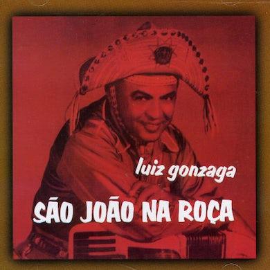 SAO JOAO NA ROCA CD