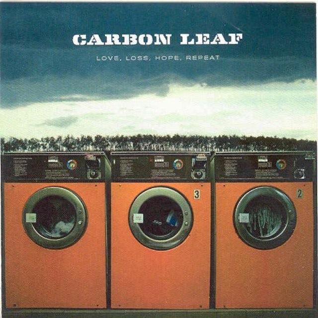 Carbon Leaf LOVE LOSS HOPE REPEAT CD