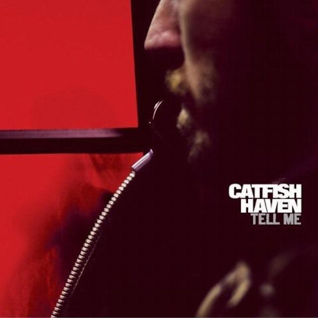Catfish Haven TELL ME Vinyl Record