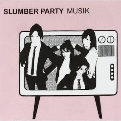 Slumber Party MUSIK CD