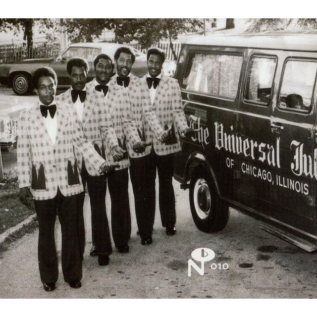 Good God: A Gospel Funk Hymnal / Various CD