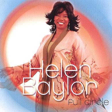 Helen Baylor FULL CIRCLE CD