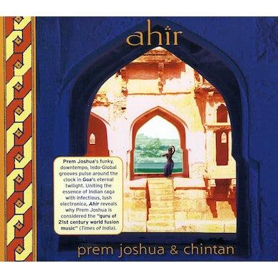 AHIR CD