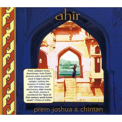 Prem Joshua AHIR CD