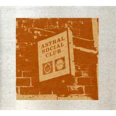 ASTRAL SOCIAL CLUB CD