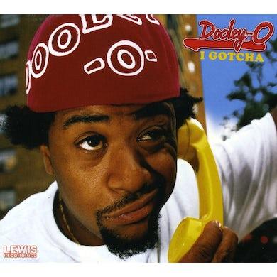 Dooley O I GOTCHA CD