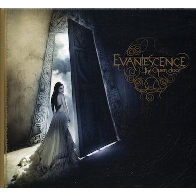 Evanescence OPEN DOOR CD