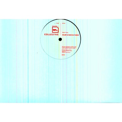 Sascha Chloe / Funke BPITCH CONTROL COLLECTIVE 2 Vinyl Record
