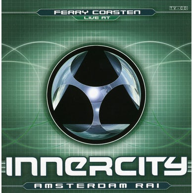 LIVE AT INNERCITY CD
