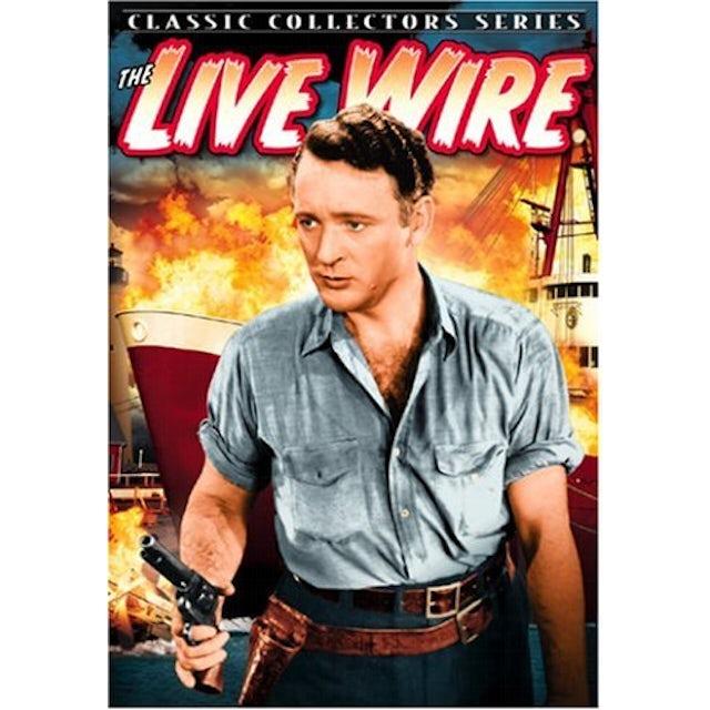 LIVE WIRE (1935)