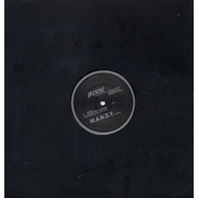Mandy ARCHAAT Vinyl Record