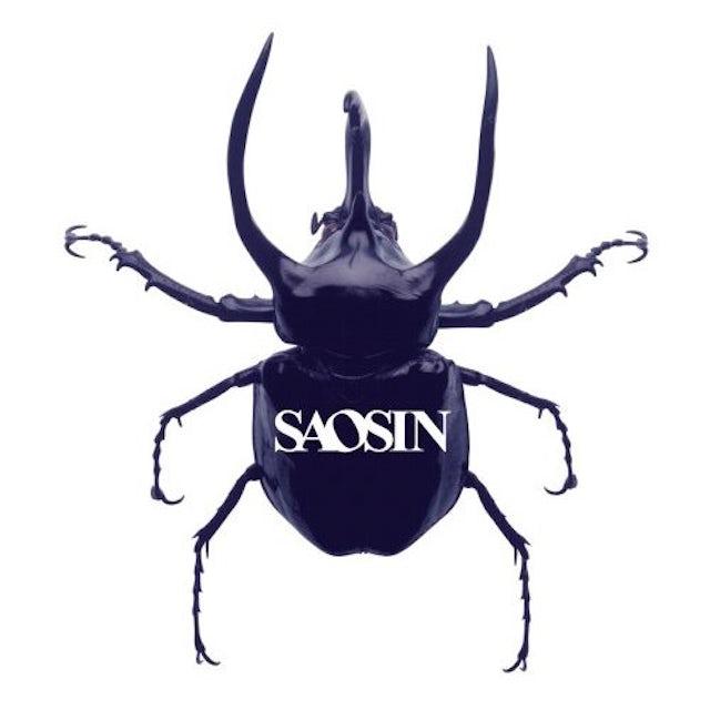 Saosin CD