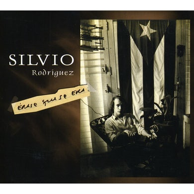 Silvio Rodriguez ERASE UNA VEZ QUE SE ERA CD